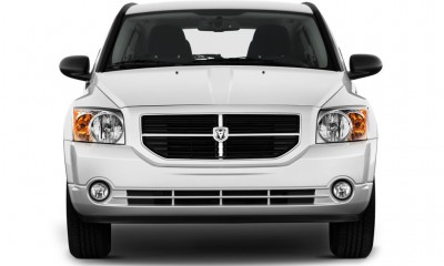 2011 Dodge Caliber Photos