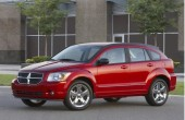 2012 Dodge Caliber Photos