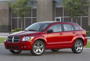 RIP Caliber: Substandard Subcompact Superseded By Dodge Dart