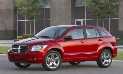 2012 Dodge Caliber Photos