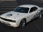 2011 Dodge Challenger Drag Pak