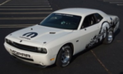 2011 Dodge Challenger Photos
