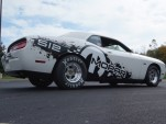 2011 Dodge Challenger V-10 Drag Pak