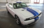 Dodge and Chevy - What's With the Stripes?
