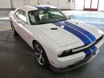 2011 Dodge Challenger 392 HEMI