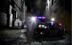 2011 Dodge Charger Pursuit: First Photo