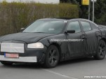 2011 Dodge Charger spy shots