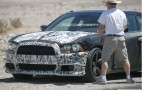 Spy Shots: 2011 Dodge Charger SRT8