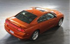 2011 Dodge Charger Gets Some New Curves