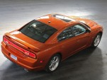 2011 Dodge Charger and Challenger Hit the HEMI Highway