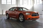 2011 Dodge Charger Photos