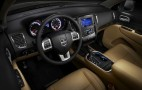 2011 Dodge Durango Citadel Interior Shot Released