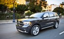 2011 Dodge Durango Earns IIHS' Top Safety Pick Award