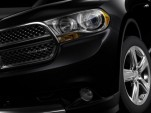 2011 Dodge Durango teaser