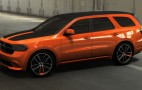 Dodge Durango Tow Hook Concept Debuting At 2011 SEMA