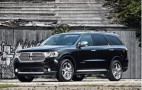 "Dodge Whips Covers Off 2011 Durango ""Performance"" SUV"