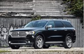 2011 Dodge Durango Photos
