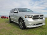 2011 Dodge Durango R/T: First Drive
