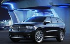 Which Crossover Is Better: 2011 Dodge Durango or 2011 Ford Explorer? #YouTellUs