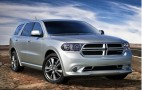 2011 Chicago Auto Show: 2011 Dodge Durango Heat