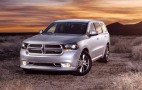 2011 Chicago Auto Show: 2011 Dodge Durango R/T