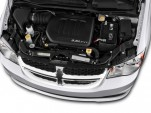 2011 Dodge Grand Caravan 4-door Wagon Express Engine
