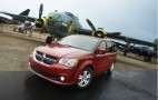 2011 Dodge Grand Caravan: First Drive