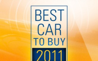 TCC's Best Car to Buy 2011 Nominees: SUVs and Crossovers