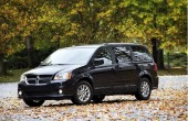 2011 Dodge Grand Caravan Photos