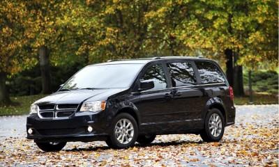 2011 Dodge Grand Caravan Photos