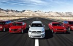 2011 Chicago Auto Show: Sporty R/T Trim Returns On Five Dodge Models