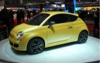 Fiat 500 Coupe Zagato Coming In 2013: Report