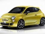 2011 Fiat 500 Coupe Zagato Concept