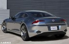 2010 Paris Auto Show Preview: First Factory-Built Fisker Karma