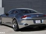 2011 Fisker Karma 