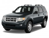 2011 Ford Escape FWD 4-door XLT Angular Front Exterior View