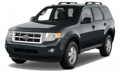2011 Ford Escape Photos