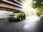 Five High-Mileage SUVs You'll Want To Check Out For 2012