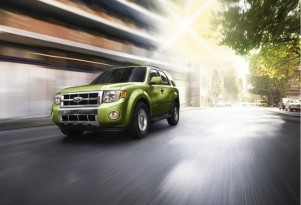 Five High-Mileage SUVs Youll Want To Check Out For 2012
