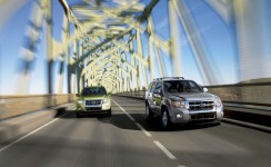 2011 Ford Escape Hybrid Photos