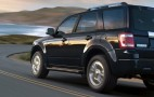 5 Crossovers & SUVs That Car Thieves Love