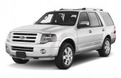 2011 Ford Expedition Photos