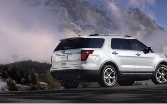 "Family Car Guide: SUV Names That Start With ""E"""
