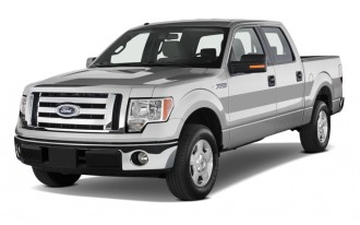 New Trailering App For Ford F-150