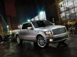 2011 Ford F-150 Harley-Davidson Edition