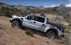 2011 Ford F-150 SVT Raptor SuperCrew Preview
