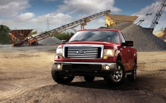 Today at High Gear Media: F-150 Burnouts, Bentley Daggers