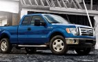 Ford F-150, Mustang, Expedition &amp; Lincoln Navigator Recalled