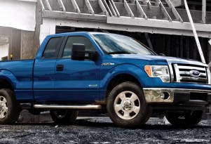 Ford Recall Covers 2011 Edge, F-150 and MKX
