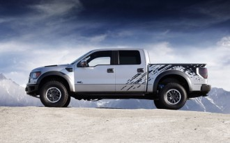 2011 Ford F-150 5.0 and 6.2: First Drive